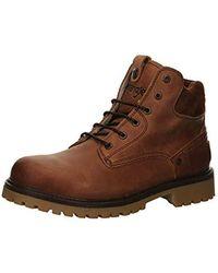a69d2473c9c Yuma Winter Boots Brown
