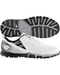 New Balance - Minimus Sl Golf Shoe - Lyst