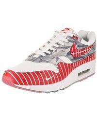 d577671bbc572 Nike Zoom Flyknit Streak Running Shoe in White for Men - Lyst