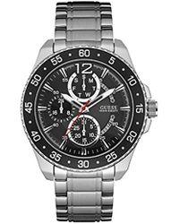41d750b487b7 Relojes Guess de hombre desde 67 € - Lyst