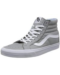 Vans - Unisex Adults' Sk8-hi Reissue Hi-top Trainers - Lyst