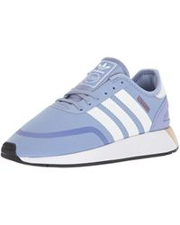 c60f08a7a88be Lyst - adidas Originals Arkyn Primeknit Women s in Gray