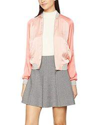 Vero Moda - Vmnicole Short Jacket Noos - Lyst