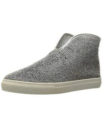 cheap for discount 54e14 14d4d N.y.l.a. - Christel Fashion Sneaker - Lyst