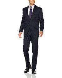 U.S. POLO ASSN. - Wool Suit - Lyst