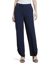Kenneth Cole - Cargo Pocket Pant - Lyst