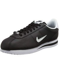 sneakers for cheap 321fc 8a732 Nike - Cortez Basic Jewel Trainers - Lyst