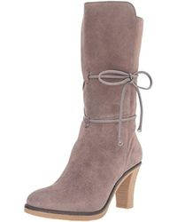 Johnston & Murphy - Jeannie Wrap Bootie Boot - Lyst
