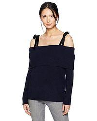 PAIGE - Violette Sweater - Lyst