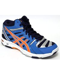 Unisex Adults Gel Beyond 4 Mt B403n 4130 Volleyball Shoes