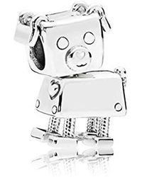 PANDORA - Abalorios Mujer plata - 797551EN12 - Lyst