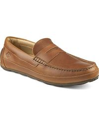 Sperry Top-Sider - Hampden Penny Loafer - Lyst