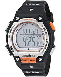 Timex - 30 Lap Shock Resistant Ironman - Lyst