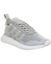 adidas Women's Primeknit Flashback Competition Running Shoes