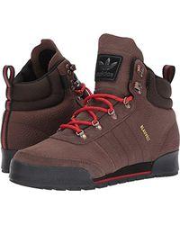 Lyst - Adidas Originals Women s Fast X High Gtx Hiking Shoe in ... 8f24dce60