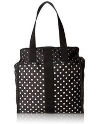 LeSportsac - Essential Large City Tote - Lyst