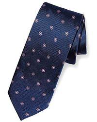 """Buttoned Down - Classic Silk 3"""" Necktie - Lyst"""