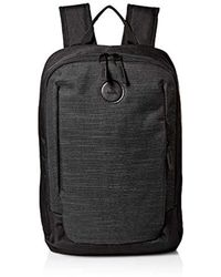 ef3fc7d30 adidas Atric Backpack Small in Black for Men - Lyst