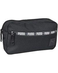 PUMA - Life-lineage Waist Pack - Lyst