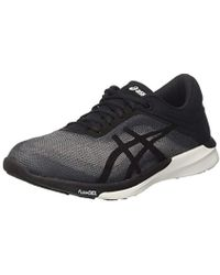 Asics - Fuzex Rush Gymnastics Shoes - Lyst