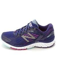 New W860wb4 Course Balance nbsp;chaussures De f7I6yYbvmg