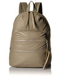 Liebeskind Berlin - Unisex Saku7b Leather Backpack - Lyst
