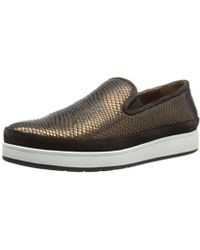 Donald J Pliner - Mickey-mo Fashion Sneaker - Lyst