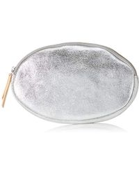 Clarks Marva Art Clutch - Metallic