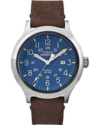 Timex - Expedition Scout 43 Watch - Lyst