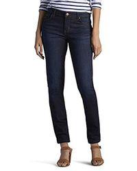 Lee Jeans - Modern Series Midrise Fit Dream Jean Faith Skinny Jean - Lyst