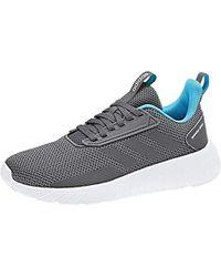 Adidas Gazelle J, Zapatillas de Deporte Unisex niño, Azul