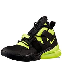 Air Force 270 Utility S Black