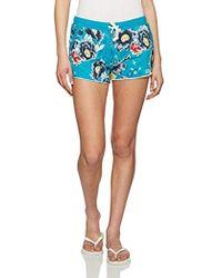 Billabong - Dream About Bermuda Shorts - Lyst