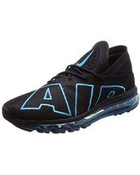 brand new c0016 bb229 Nike - Air Max Flair Gymnastics Shoes - Lyst
