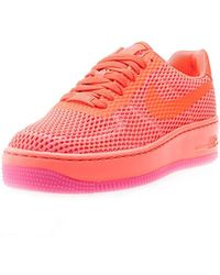 finest selection d0ddf 8e9d2 Air Force 1 Low Upstep Breathe S Shoes