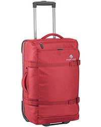 Eagle Creek - No Matter What Flatbed 22 Inch Carry-on Luggage - Lyst