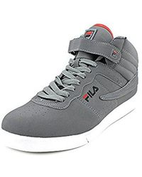 low priced 2b403 8ae77 Fila - Vulc 13 Sneaker - Lyst