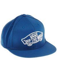 Vans - Home Team Flexfit Baseball Cap - Lyst