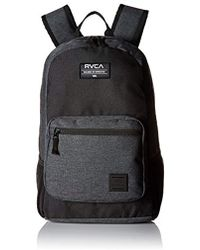 d60b619cb8b0 Lyst - RVCA Dunes Backpack in Gray for Men