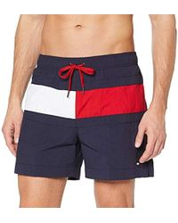Tommy Hilfiger - Herren Medium Drawstring Shorts - Lyst