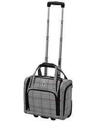 839e3227d Men's London Fog Luggage and suitcases - Lyst