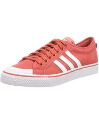 624a047a862a6f adidas - Nizza Basketball Shoes - Lyst