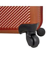 Anne Klein - Aurora 3 Piece Hardside Spinner Luggage Set - Lyst