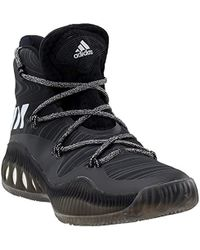 best loved fe811 5637c adidas - Performance Crazy Explosive Basketball Shoe - Lyst