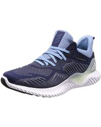 check out 3a9af f3942 adidas - Alphabounce Beyond Running Shoes - Lyst