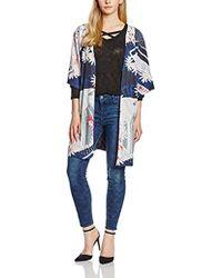 French Connection Open Kimono Blazer