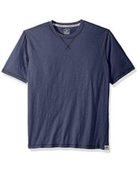 Pendleton - Short Sleeve Otter Rock T-shirt - Lyst