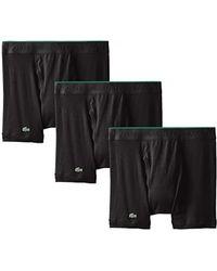 fdaf41136d38a Lyst - Men s Lacoste Underwear Online Sale