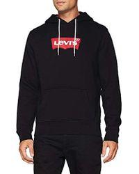 Levi's - Modern Hm Hoodie - Lyst