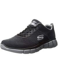 Skechers - Equalizer 51529, Zapatillas Deportivos, Hombre - Lyst